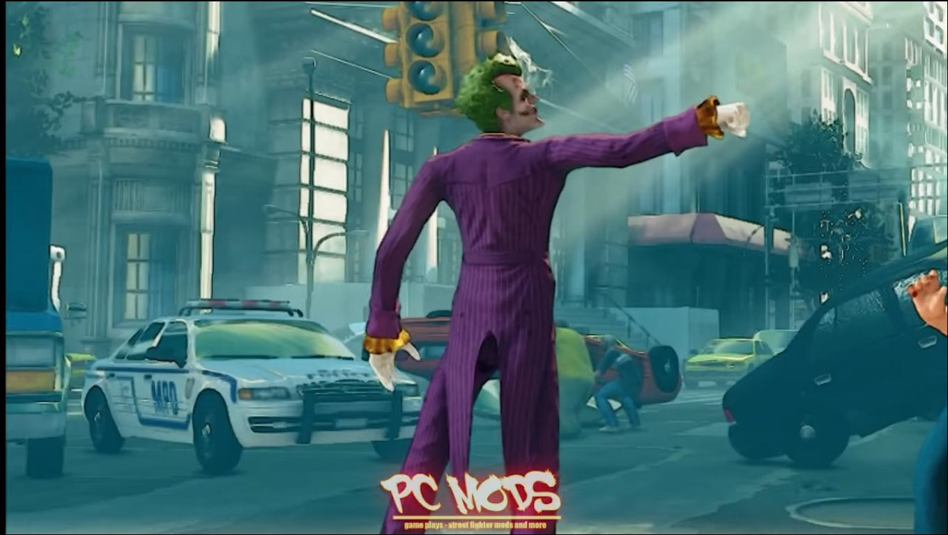 Joker mod 7 out of 9 image gallery