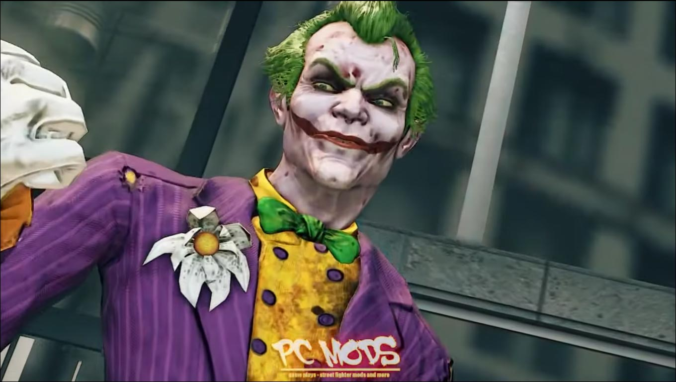Joker mod 9 out of 9 image gallery