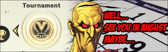Sfv Tier List 2020.Capcom Aims To Lock Down New Street Fighter 5 Content For