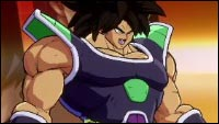 Super Broly Colors image #1