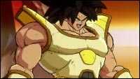 Super Broly Colors image #2