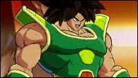 Super Broly Colors image #3