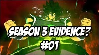 Dragon Ball FighterZ Season 3 evidence? image #1