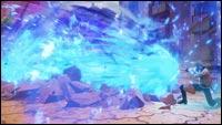 Grimmjow screenshots image #7