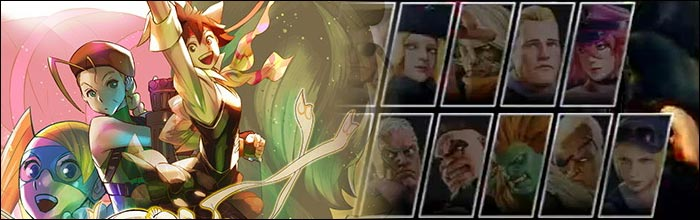 Potential Hint That Street Fighter 5 Champion Edition S 40th