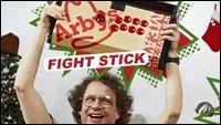 Arby's stick image #5