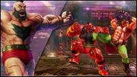 Champion trailer screens image #3