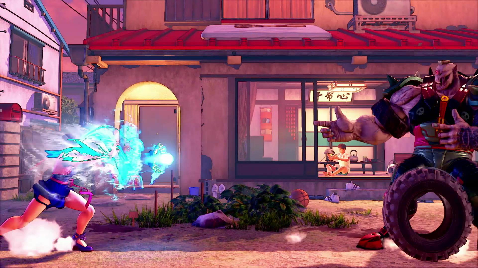 Champion trailer screens 8 out of 11 image gallery