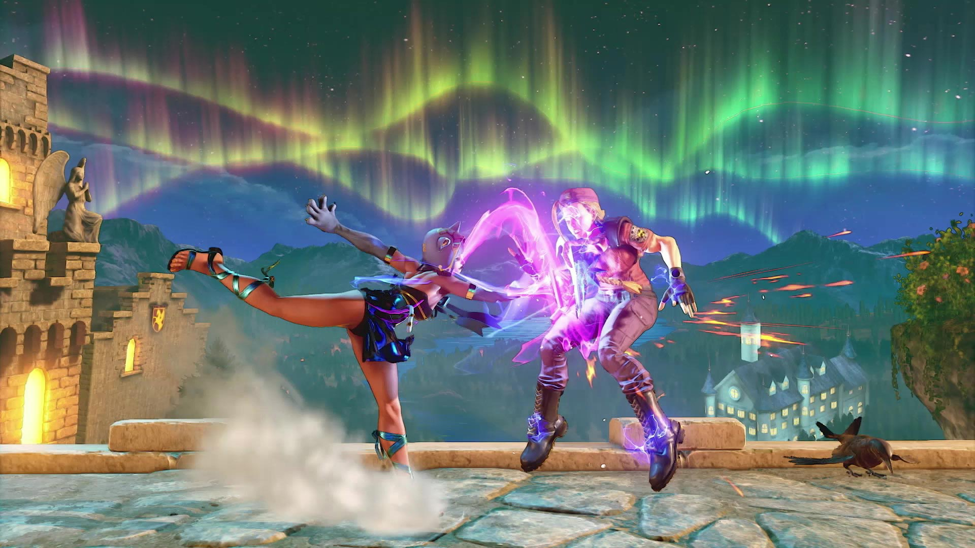 Champion trailer screens 9 out of 11 image gallery