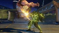 Seth in Street Fighter 5: Champion Edition image #11