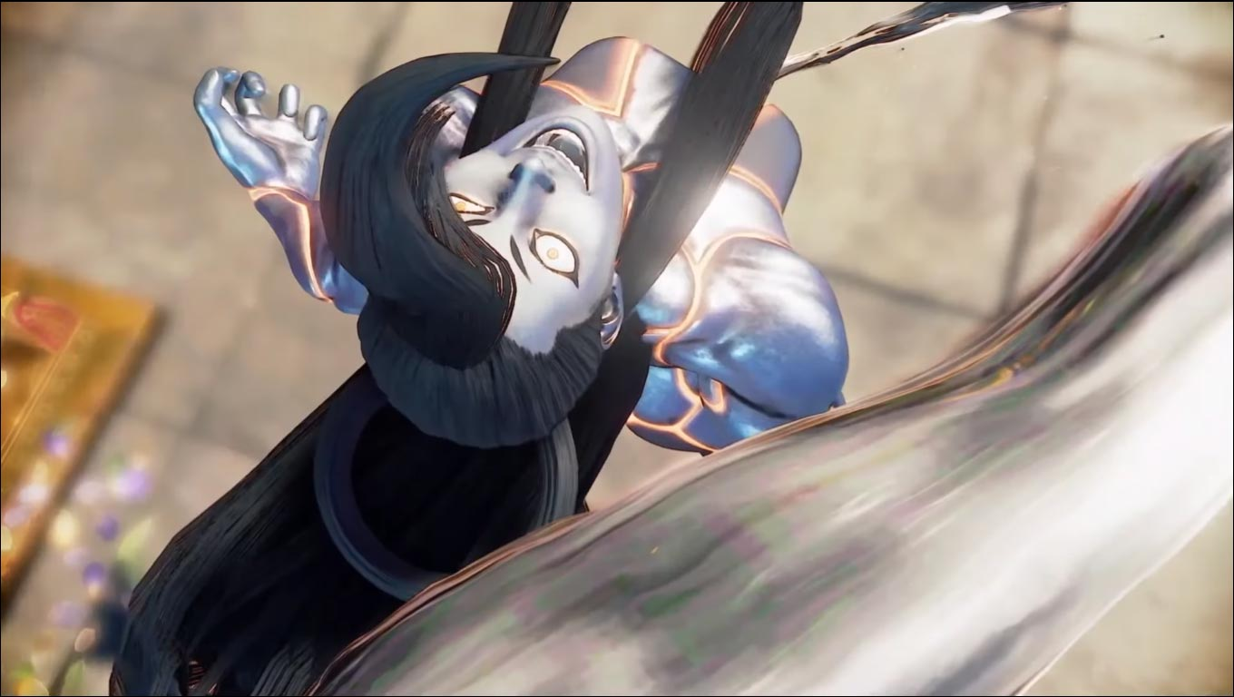 Seth in Street Fighter 5: Champion Edition 21 out of 23 image gallery