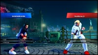 SF5 online beta  out of 6 image gallery