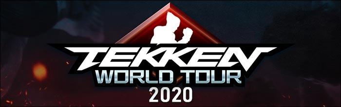 Tekken World Tour 2020 Confirmed