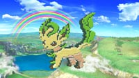 Popular Super Smash Bros. Ultimate created stages — 1-10-2020 image #15