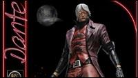 Dante statue image #2