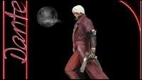 Dante statue image #3