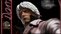 Dante statue image #9