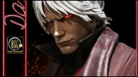Dante statue image #10