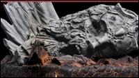 Dante statue image #11
