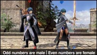 Byleth reveal in Smash Ultimate  out of 12 image gallery