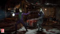 Joker in Mortal Kombat 11 image #4