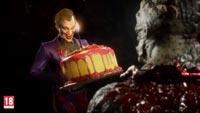 Joker in Mortal Kombat 11 image #5