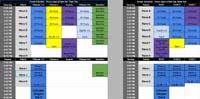 Glitch 8: Missingno Event Schedule image #1