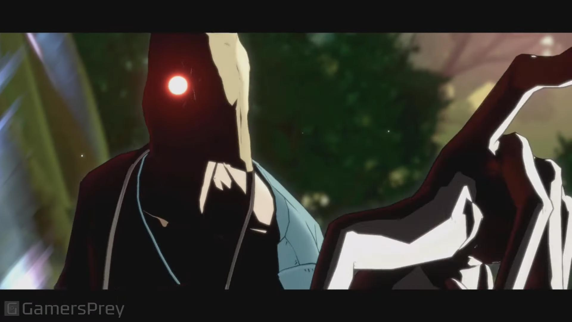 Guilty Gear Strive Faust Reveal Trailer Images 1 out of 6 image gallery