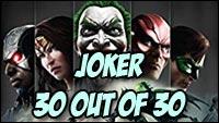 Joker tier history image #1