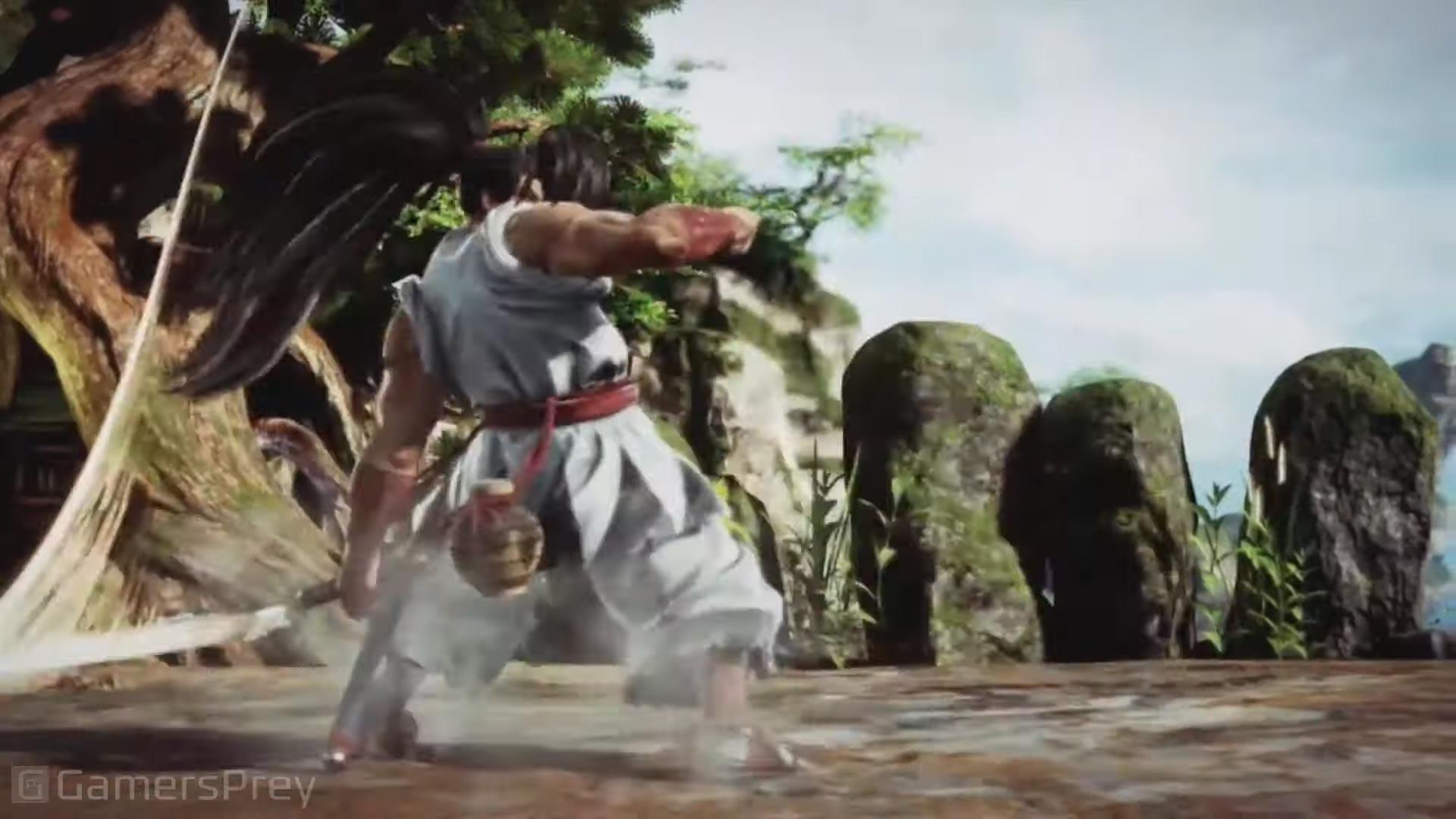 Soul Calibur 6 Haohmaru Trailer Screenshot Gallery 3 out of 6 image gallery