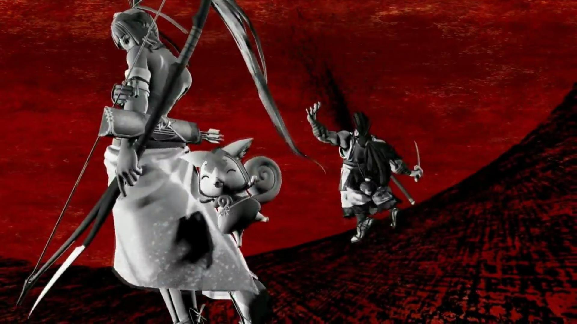 Samurai Shodown Season 2 Trailer Image Gallery 2 out of 9 image gallery