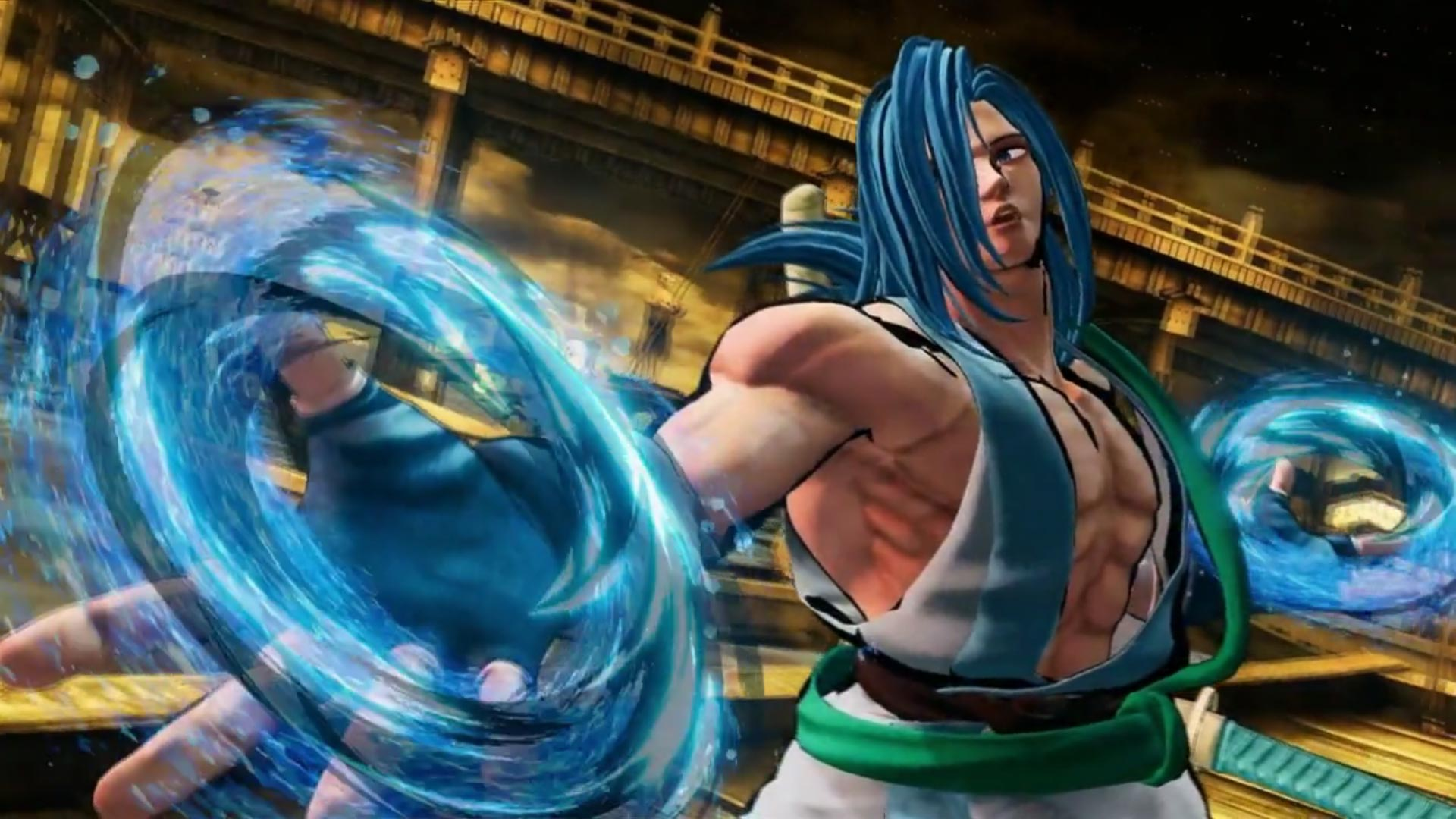 Samurai Shodown Season 2 Trailer Image Gallery 5 out of 9 image gallery