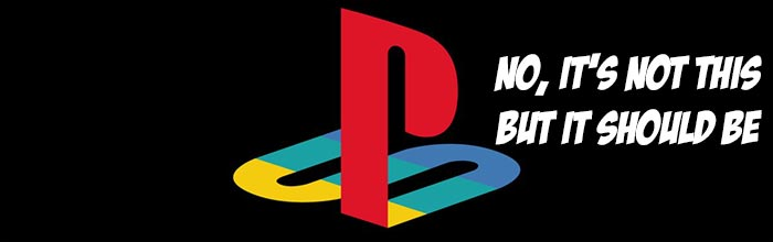 Here S The Official Logo For Playstation 5 And It Looks Very Familiar Ps4 Sales Eclipse 106 Million Units Sold