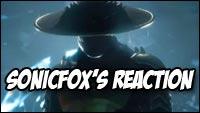 Mortal Kombat 11 EVO 2020 absence reactions image #2