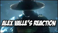 Mortal Kombat 11 EVO 2020 absence reactions image #3