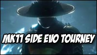 Mortal Kombat 11 EVO 2020 absence reactions image #4