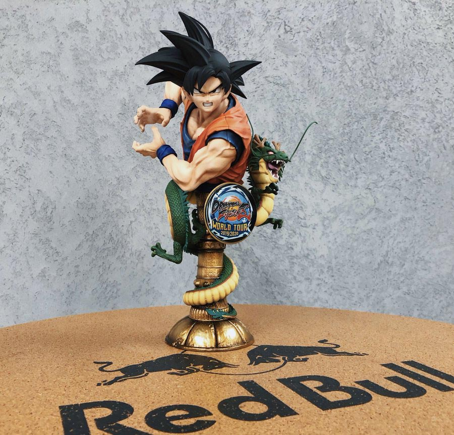 DBFZ Finals Trophy 1 out of 1 image gallery