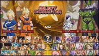 Z Assist Select in Dragon Ball FighterZ image #5