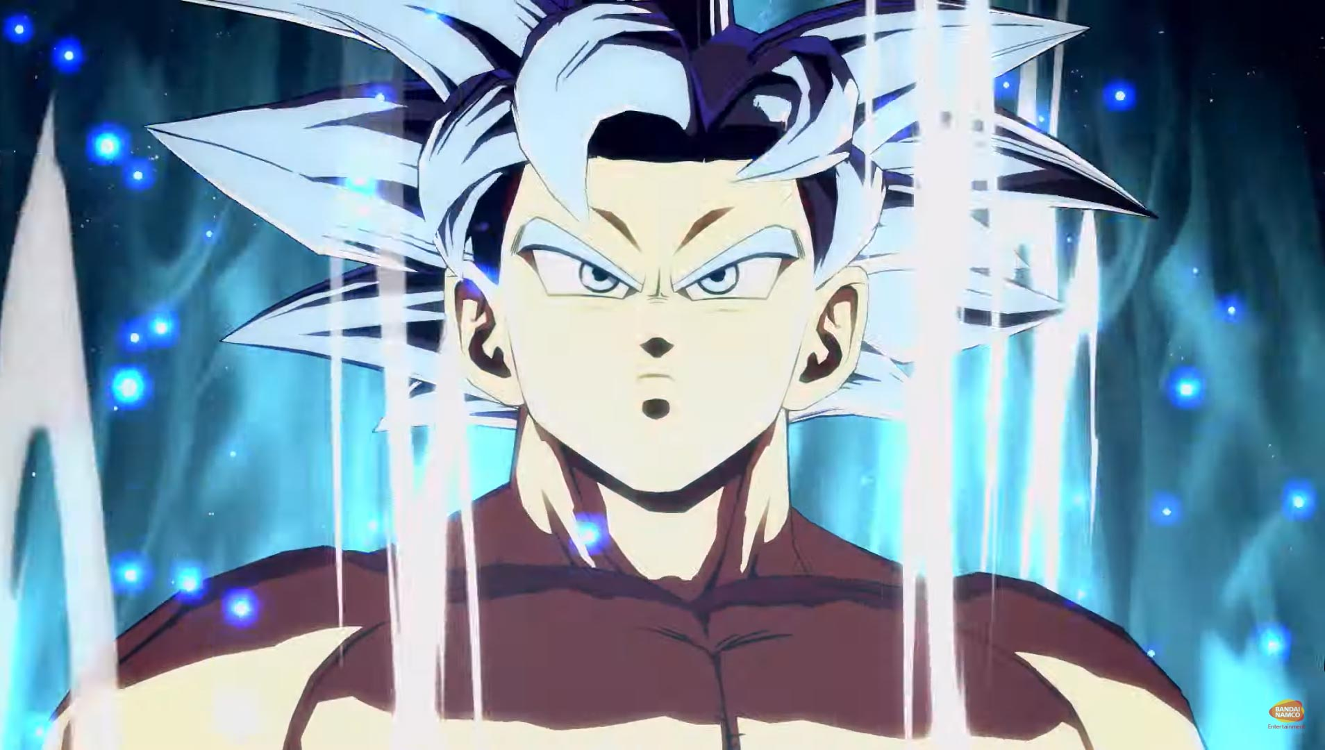 Kefla and Ultra Instinct Goku reveal 5 out of 17 image gallery