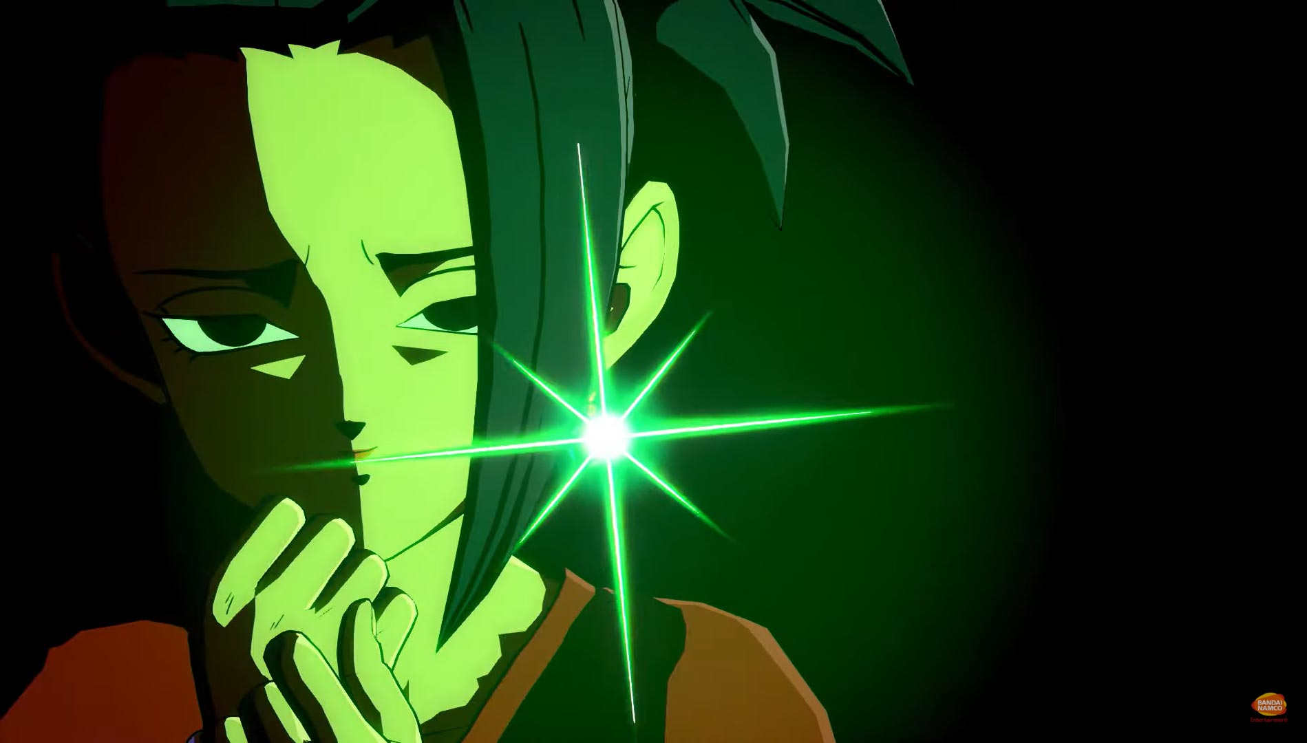 Kefla and Ultra Instinct Goku reveal 7 out of 17 image gallery