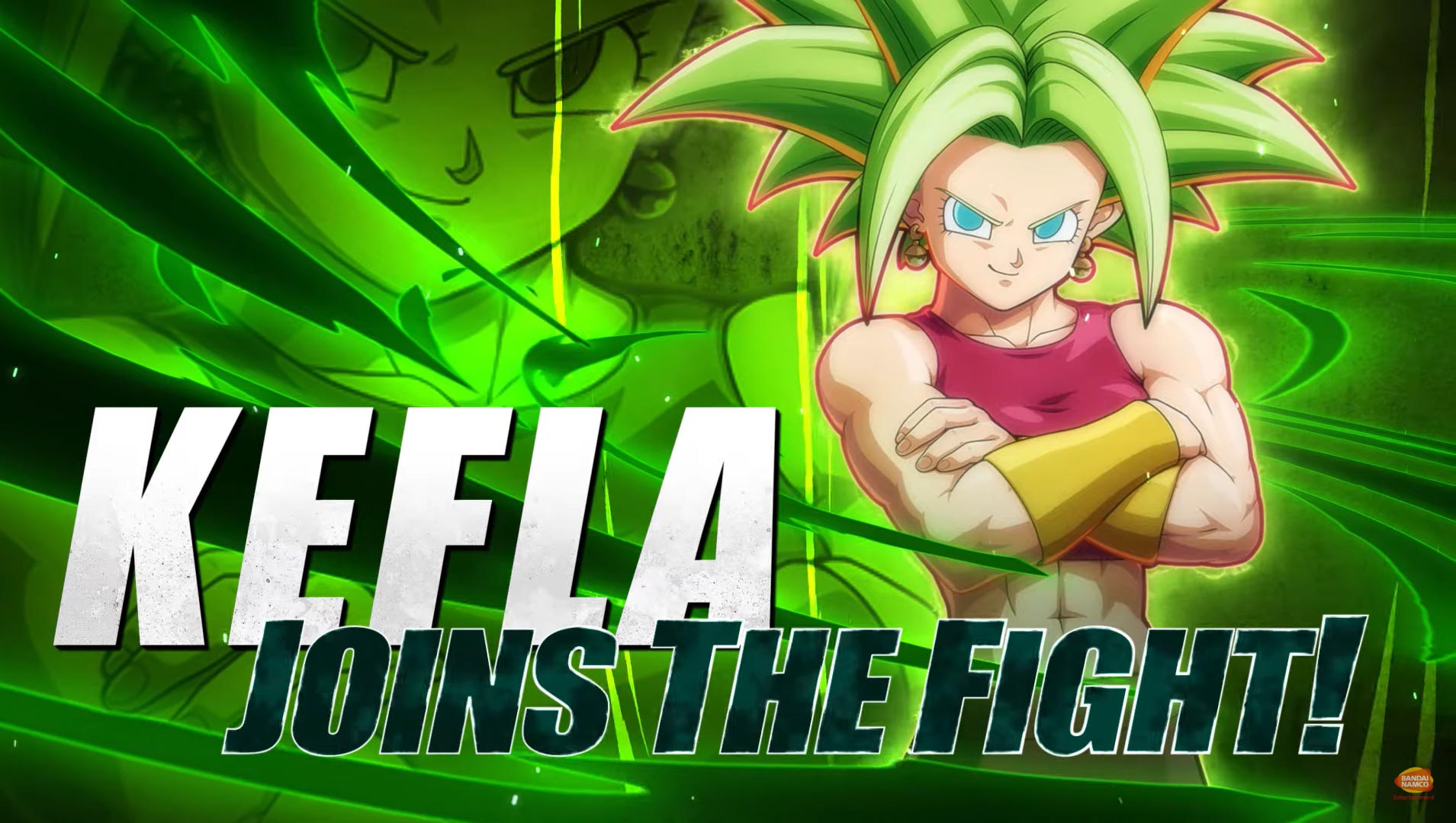 Kefla and Ultra Instinct Goku reveal 10 out of 17 image gallery