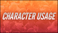 Street Fighter 5 stats January 2020 image #1