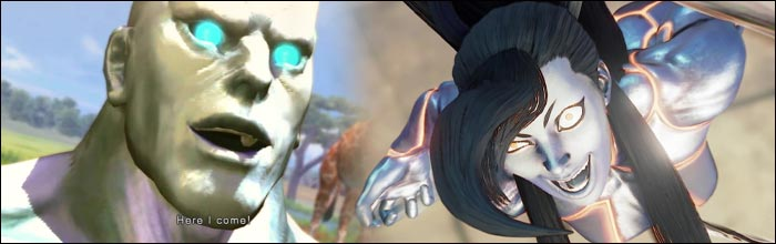 Who Is Seth And Why Is Their Return In Street Fighter 5 An