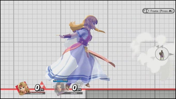 Smash Ultimate hurtboxes 1 out of 7 image gallery