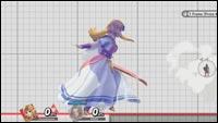 Smash Ultimate hurtboxes image #1