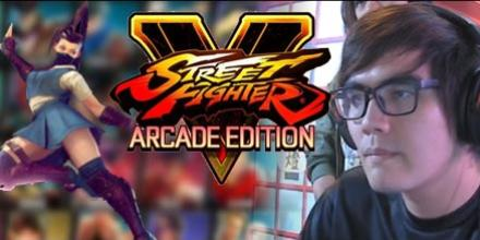 Xian Releases His Street Fighter 5 Champion Edition Tier List
