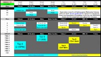 DreamHack An Schedule image #1