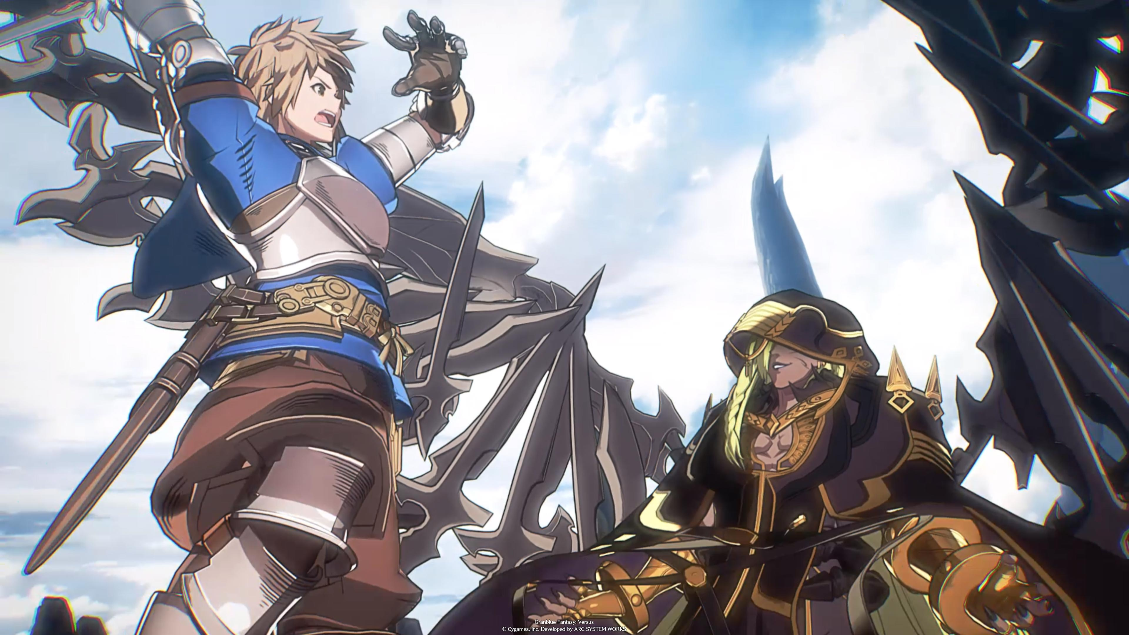 Granblue Fantasy: Versus review 1 out of 3 image gallery