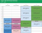 Super TSB 2020 Event Schedule image #1