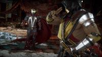 Spawn gameplay trailer reveal image #3